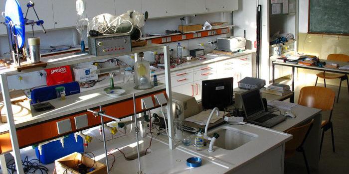 Επιλογή και αρμοδιότητες Υπεύθυνου/ης Σχολικού Εργαστηρίου Φυσικών Επιστημών