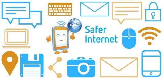 «Πανελλήνιος Μαθητικός Διαγωνισμός με τίτλο « Όλοι μαζί για ένα καλύτερο διαδίκτυο» του Ελληνικού Κέντρου Ασφαλούς Διαδικτύου του Ιδρύματος Τεχνολογίας και Έρευνας (SaferInternet4Kids) για το σχολικό έτος 2020-2021»