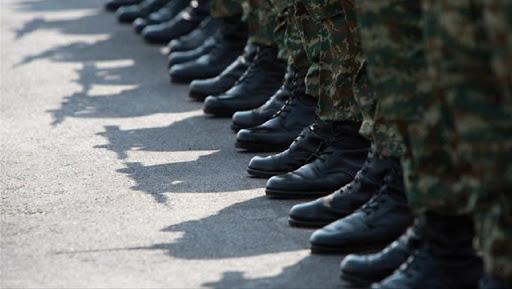 Προθεσμία υποβολής δικαιολογητικών για τη συμμετοχή υποψηφίων στις προκαταρκτικές εξετάσεις των Στρατιωτικών Σχολών ακαδημαϊκού έτους 2021-2022